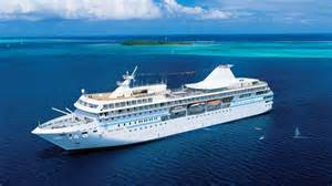 Cruise; Savings; Ship