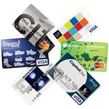 Visa fee cards annual credit no us
